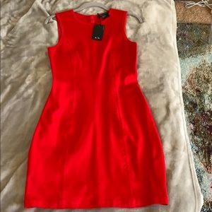 NWT Armani Exchange Dress